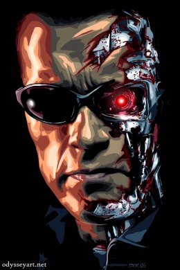 Trailers de Exterminador do Futuro: Gênesis[Atualizado]