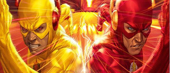 Flash 1 origens - 1 4