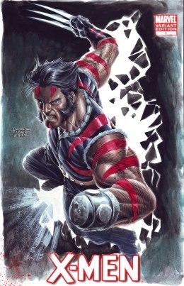 Wolverine deve estar emApocalypse