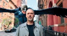 Eu vi: Birdman